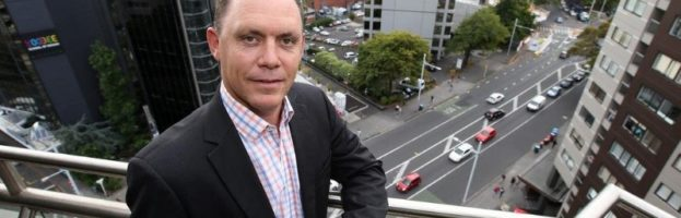 NZ Business Podcast 29: Mark Callander – CEO Vocus Group
