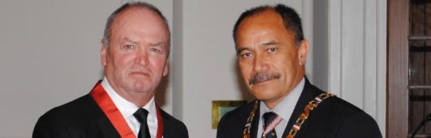 NZ Business Podcast 31: Sir Graham Henry – Former All Blacks Coach