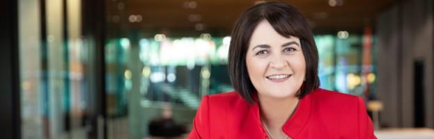 Jolie Hodson – CEO, Spark NZ